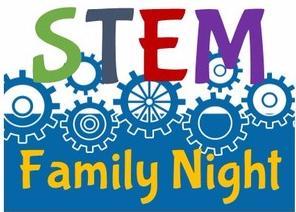 stem family night mountain view elementary school