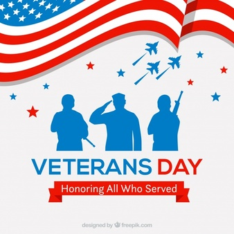 Art Veterans Day Designs
